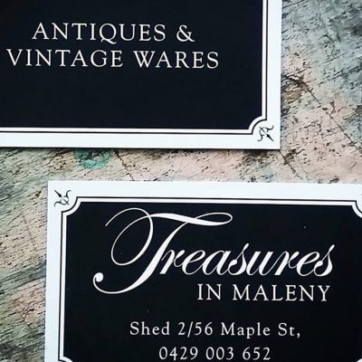 Treasures in Maleny