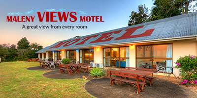 Maleny Views Motel